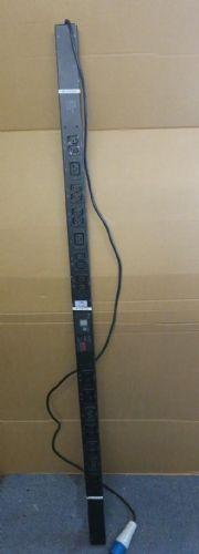 APC AP7851 Metered Power Distribution Unit 16A 230V (20)C13 & (4)C19 PDU